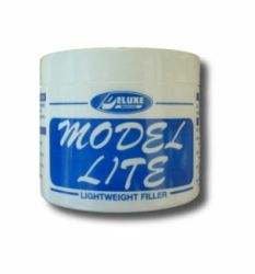 014-80480 Model Lite wei� 240 ml DELUXE