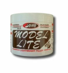 014-80481 Model Lite Balsa 240 ml DELUX