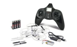 023-500507059 X4 Micro Quadcopter SPY 2.4 G
